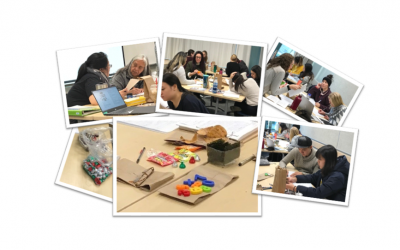 The Paper Bag Exam – A Celebration of Learning