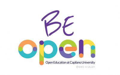 Open Education @ Cap U