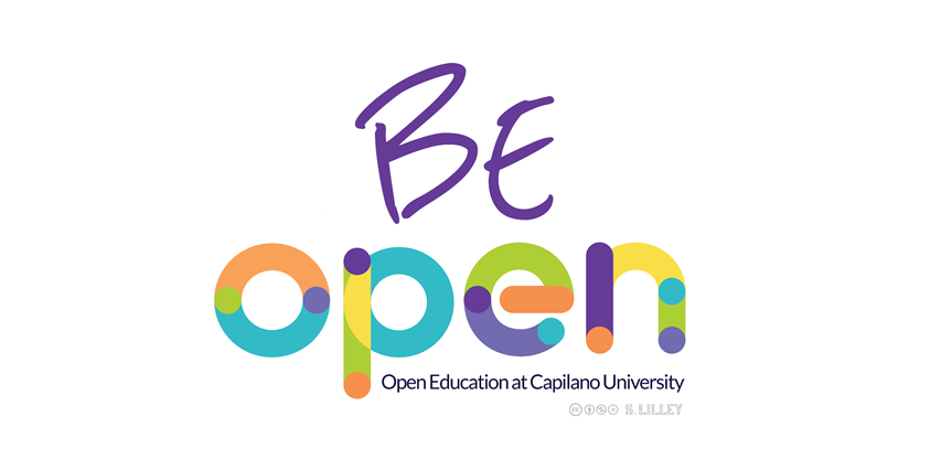 Open Education @ Cap U