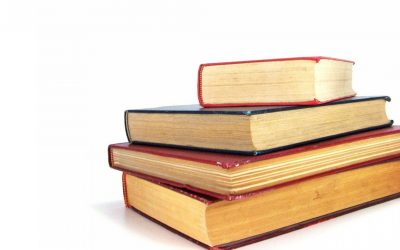 Library Corner: Curated Suggestions from the CapU Library
