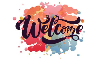 Use Welcome Messages to Set the Tone for Your Course